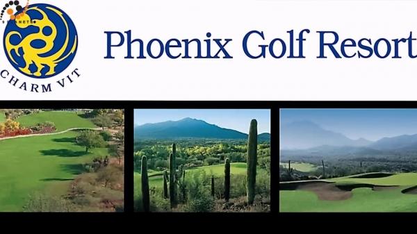 thue-xe-dcar-limousine-di-phoenix-golf-resort